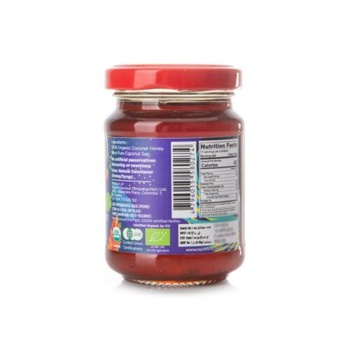 Organic Coconut Honey